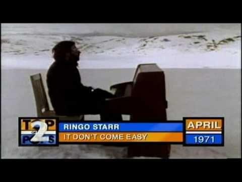 Ringo Starr - It Don't Come Easy