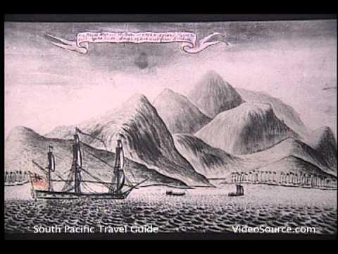 History of French Polynesia