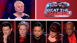 Jean Beats Five Chasers To Win A Huge £100,000 | Beat The Chasers