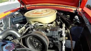 1965 Ford Mustang 2+2 Fastback V8 289