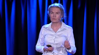 How to approach CSR in a sustainable manner | Caroline Dale Ditlev-Simonsen | TEDxOsloSalon