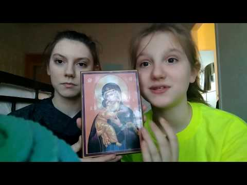 VLOG 1: being Greek Orthodox in America