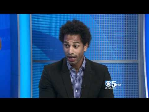 """Toure, author of """"Who's Afraid of Post-Blackness"""""""