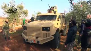 هل اقتربت معركة إدلب؟