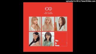 EXID (이엑스아이디) - ME&YOU (Instrumental)