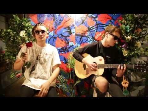 gnash - something [acoustic video]