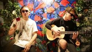 gnash - something [acoustic video]
