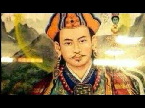 Secret Mantra--Free your Mind--Tibetan.