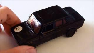 Тюнинг масштабных моделей машин #4 [Тюнинг ВАЗ-2106 (Милиция)](Тюнинг масштабных моделей машин . ----------------------------------------¬¬---------------------------------------¬-¬---------------- Полезные ссылки...., 2015-06-13T21:53:33.000Z)