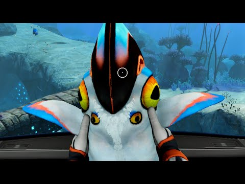 They made an Ocean 2, let's play Subnautica Below Zero
