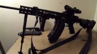 Video Smith&Wesson M&P 15-22 Review Part 2 download MP3, 3GP, MP4, WEBM, AVI, FLV November 2018