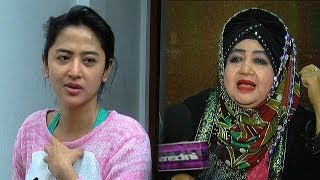 Konflik Dewi Perssik dengan Umi Zubaidah - Intens 24 Desember 2013