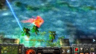 Warcraft 3 Создай Героя