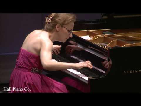 2014 Marianna Prjevalskaya Final Round (Debussy - Preludes, Bk II)