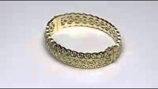 bracelet beldi or 18