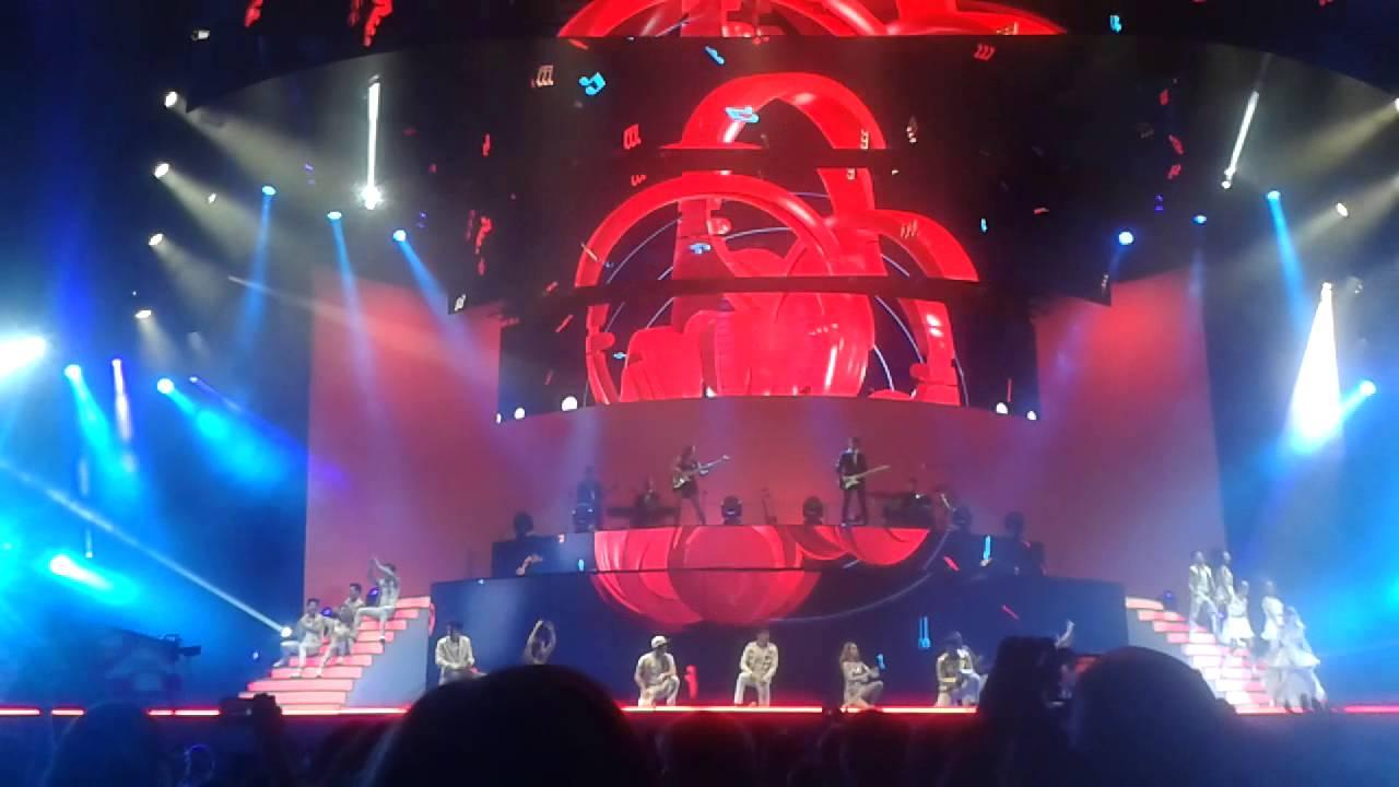 Violetta Live In München