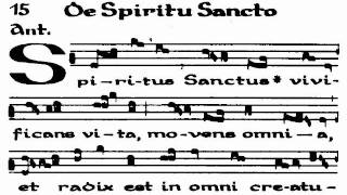 Hildegard von Bingen De Spiritu Sancto