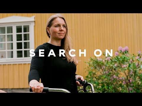 Anne-Christine & Google Maps: BikeAround