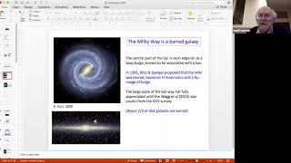 Some Trends in Milky Way Research - Ken Freeman