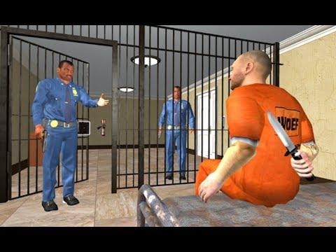 ► Stealth Survival Prison Break The Escape Plan 3D Full Games Walkthrough - Jail Break Prison Escape