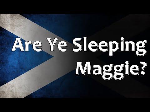 Scottish Folk Song
