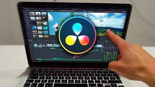 How To Edit with DaVinci Resolve Video Editing Tutorial