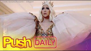 Vice Ganda, bakit nga ba ayaw magka-anak? | PUSH Daily