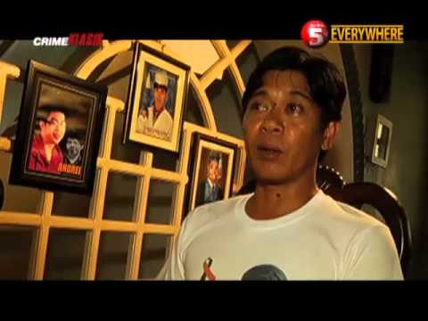Real Crime Stories Philippines