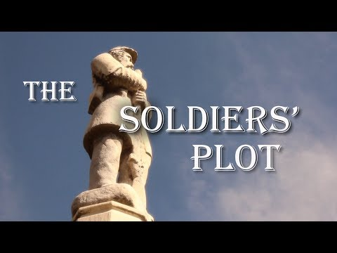 The Soldiers' Plot - Trailer