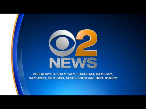 CBS Los Angeles Live Stream