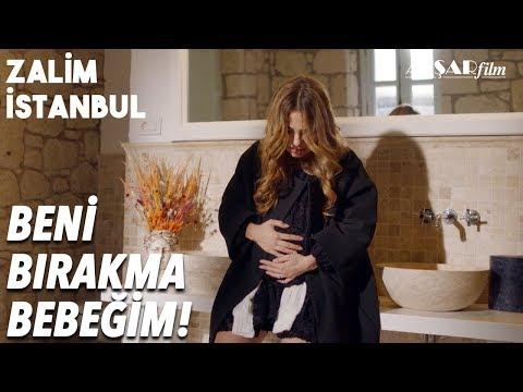Sensiz Ben Ne Yaparım Bebeğim, Beni Bırakma😥 | Zalim İstanbul 22. Bölüm