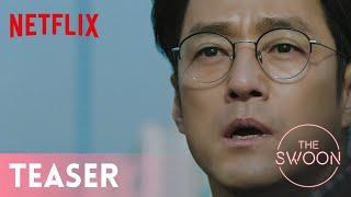 Designated Survivor: 60 Days | Official Teaser | Netflix [ENG SUB]