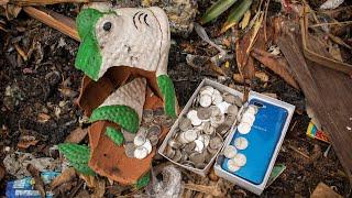 Restoration found a phone near the Piggy Bank || Restore Oppo A5s