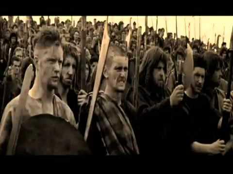 Discurso de William Wallace, Esp Latino HD (Corazon Valiente, BraveHeart)(great!)