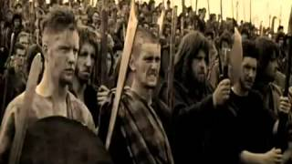 Discurso de William Wallace, Esp Latino HD (Corazon Valiente, BraveHeart)(great!)