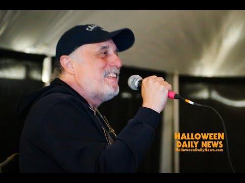 Nick Castle on 'Halloween' 2018 Honoring Carpenter's Original