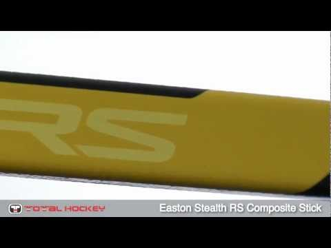 Easton Stealth RS Composite Stick