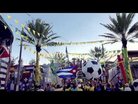 We Are One (La Canción Oficial Del Mundial™ De La FIFA Brasil 2014)