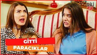 Erkut ve Nazmiye Nafaka Peşine Düştü - Afili Aşk 30. Bölüm