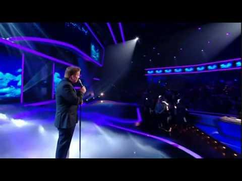 The X Factor - Week 2 Act 7 - Daniel Evans |