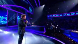 "The X Factor - Week 2 Act 7 - Daniel Evans | ""One Day In Your Life"""