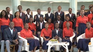 Gambar cover Newlife Ambassadors Choir - Nairobi