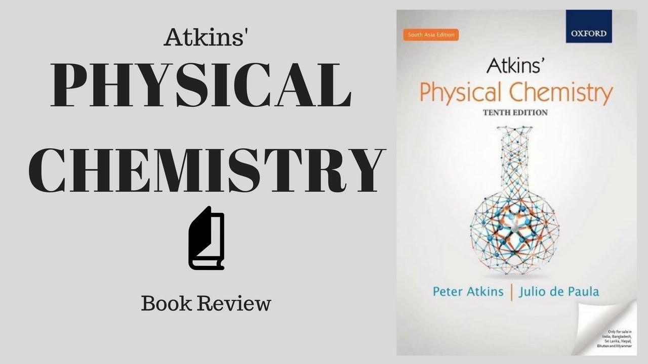 Peter Atkins Physical Chemistry Ebook