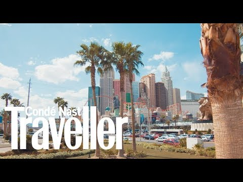 The Secret outdoor guide to Las Vegas  | Condé Nast Traveller & Las Vegas