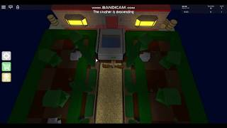 Roblox - The Crusher Speedrun (Speed round Back to Home WR)