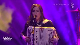 Repeat youtube video Elaiza - Is It Right (Germany) 2014 Eurovision Song Contest
