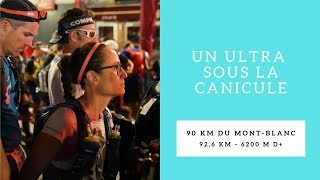 Baixar MARATHON DU MONT BLANC 2019 - 90 km