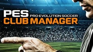 PES club manager #17 チケット☆5スカウト!アーセナルのあの選手がきたーーーw