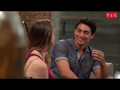 Mario Lopez Look-A-Like | Love At First Kiss
