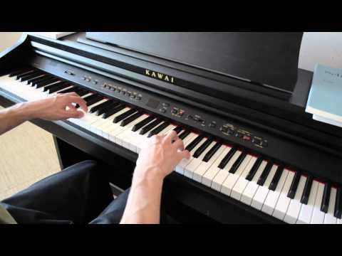 Daredevil TV Series  Theme Piano Cover